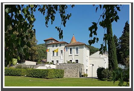 Château de Collonges