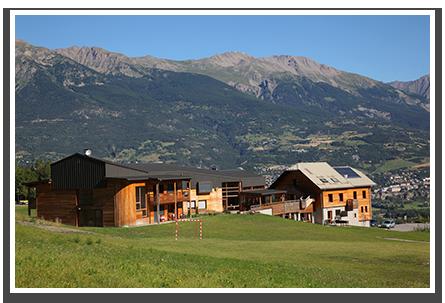Domaine de Val Ubaye